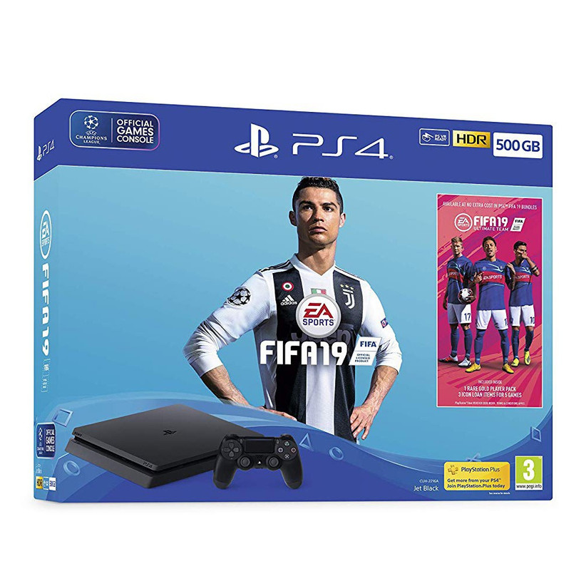 PS4-Fifa-Bundle