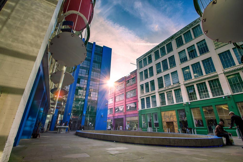 birmingham-hen-party-destination-the-custard-factory-2