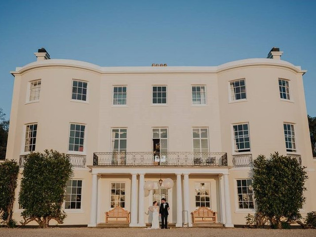 15 of the Best Wedding Venues in Devon