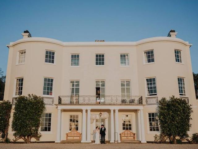 15 of the Best Wedding Venues in Devon