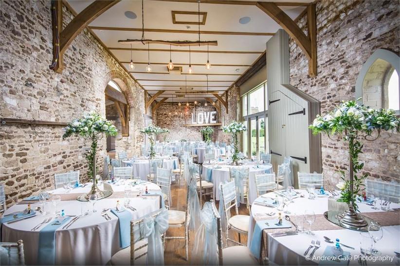 best-wedding-venues-in-norfolk-pentney-abbey-3