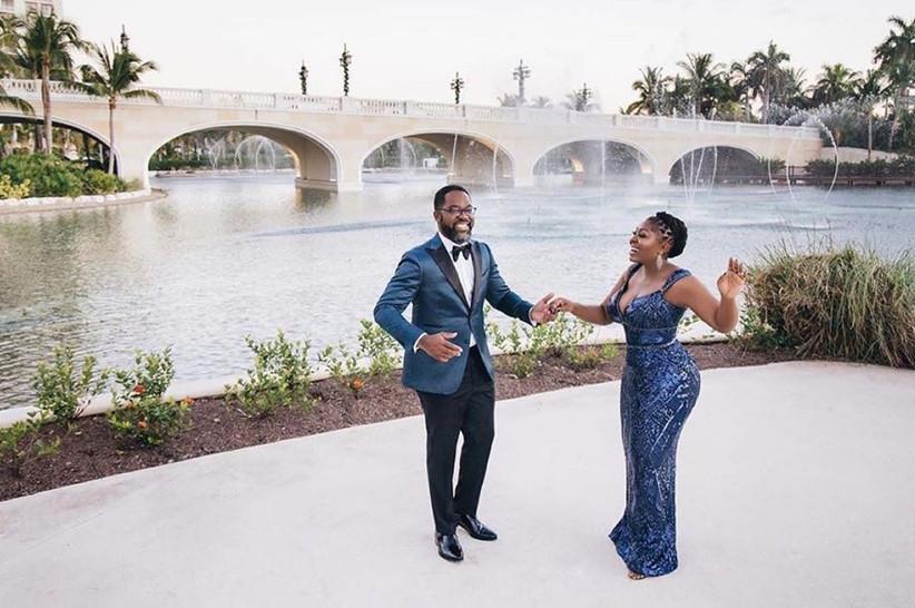 Best Black-Owned Wedding Businesses