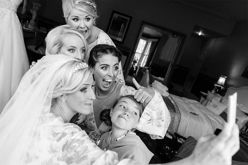 tux-and-tales-wedding-selfie-in-black-and-white-2