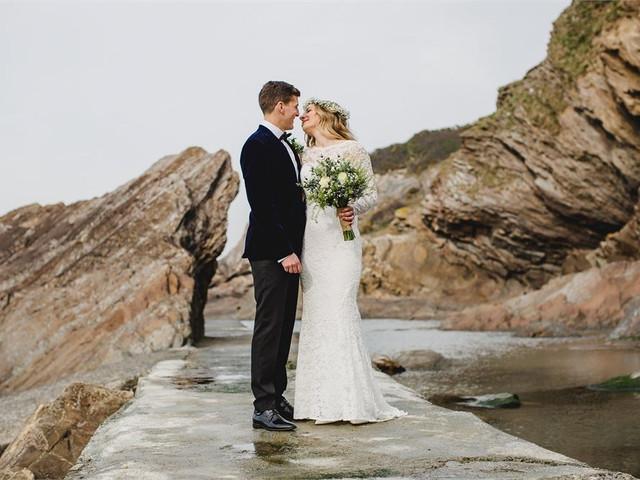 Coastal Wedding Venues: 21 Picture Perfect Places