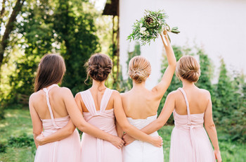 Ernest Jones' Must-Buy Bridal Party Gifts for 2021