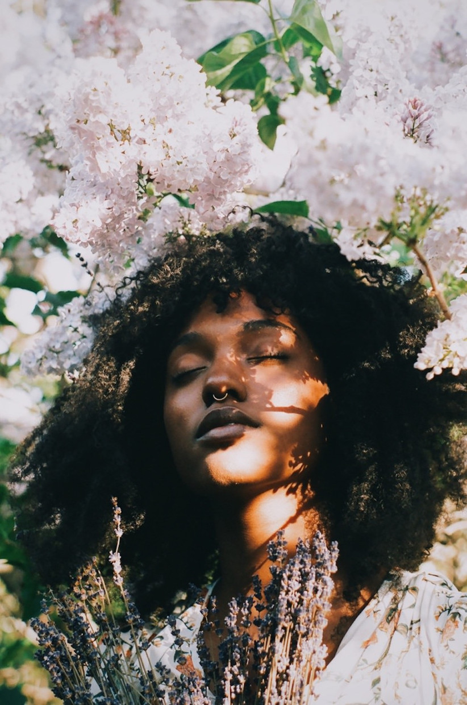 Wedding makeup ideas for Black brides 15