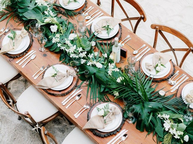 31 DIY Wedding Decoration Ideas You Can Easily Master