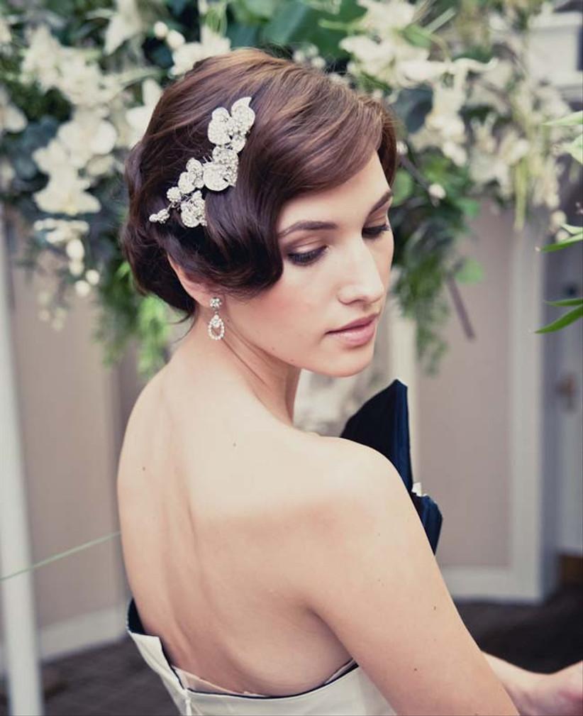 wedding-hairstyles-for-short-hair-2