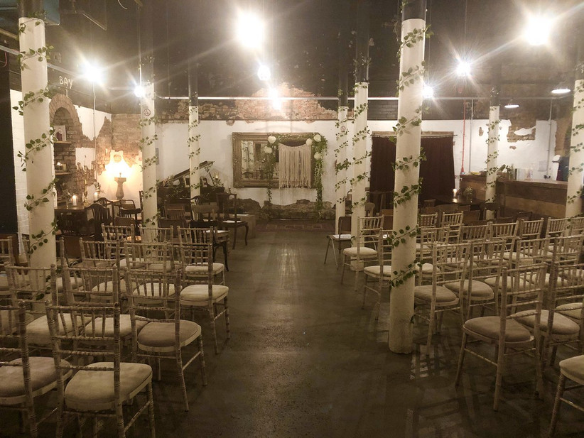 Wedding venues Manchester Hope Mill Theatre