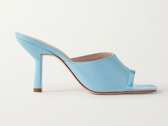 Something Blue: 33 of the Best Blue Wedding Shoes