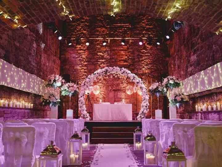 15 Best Wedding Venues In Edinburgh
