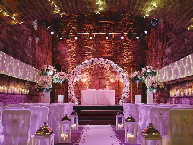 15 of the Best Wedding Venues in Edinburgh