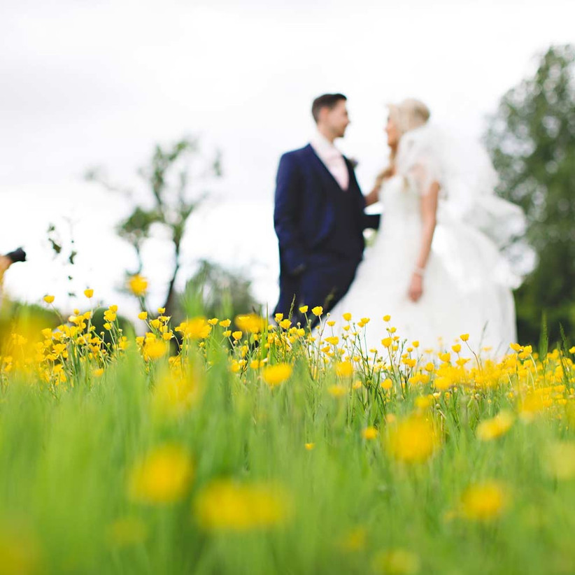 Countryside Wedding Venues: The Most Picture Perfect ...