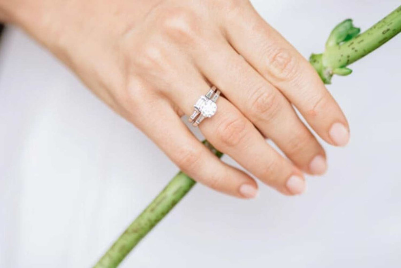 manicure-engagement-ring
