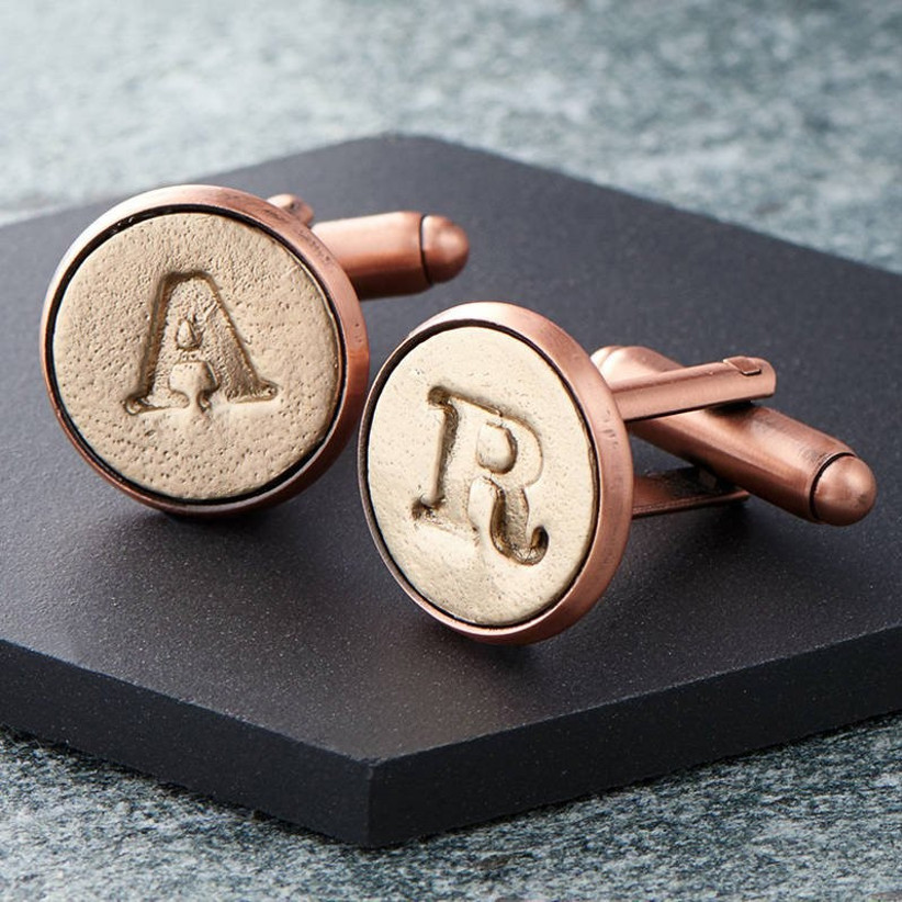 eighth-anniversary-cufflinks