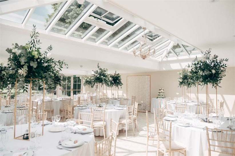 Wedding Venues with Accommodation