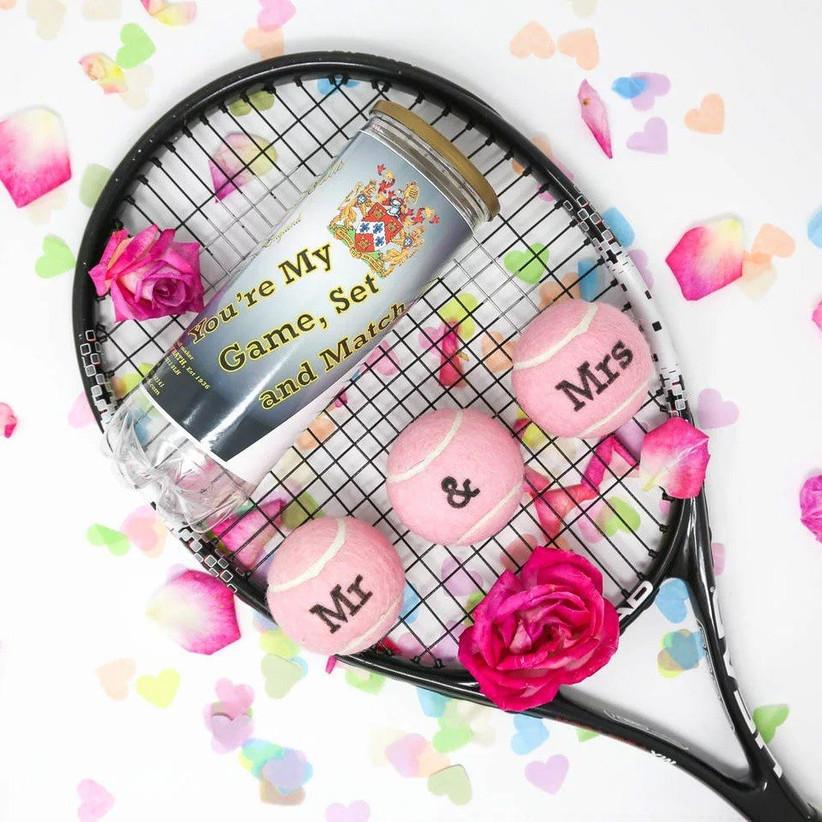 wedidng-tennis