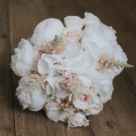 May Wedding Flowers: Beautiful Blooms for Your May Wedding