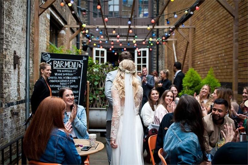 Unusual London Wedding Venues