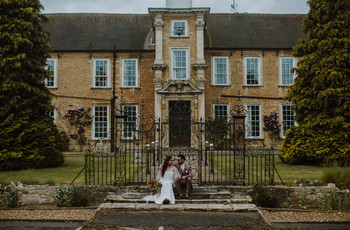 The 15 Best Wedding Venues in Northamptonshire for 2021