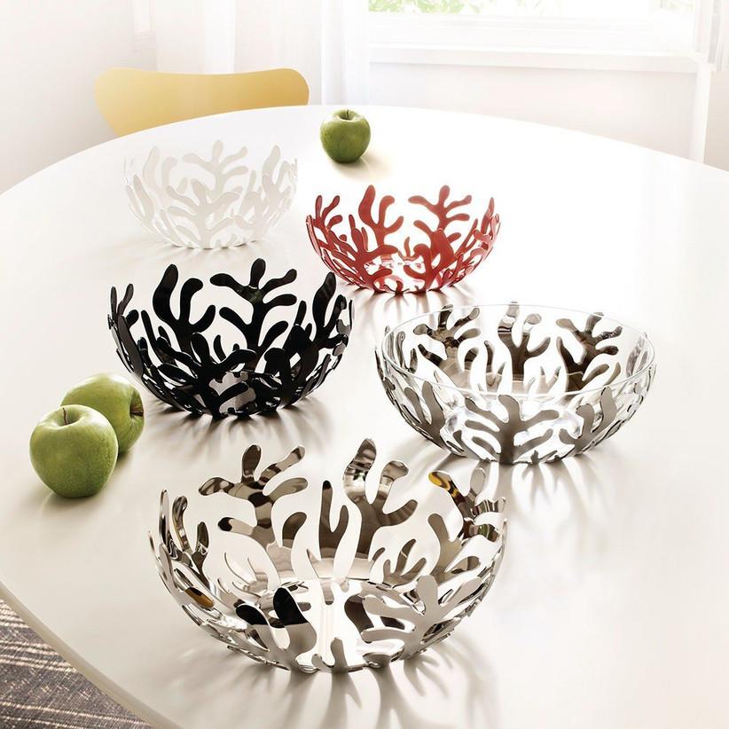Mediterraneo Fruit Bowl