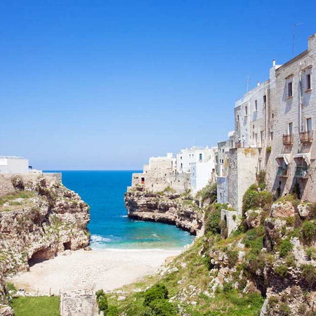 Getting Married in Puglia: One of Italy's Most Romantic Areas