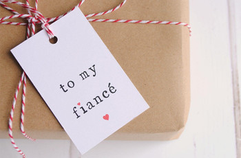 45 Romantic Christmas Presents For Your Fiancé or Fiancée