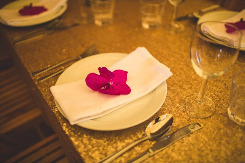 floral-place-setting