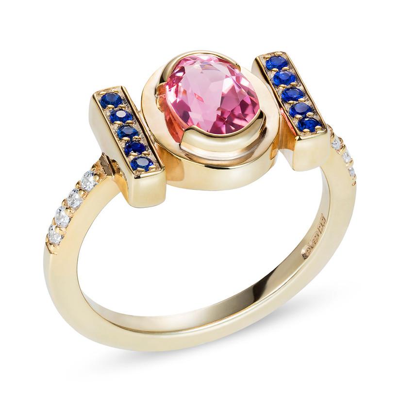 Unique engagement rings 18