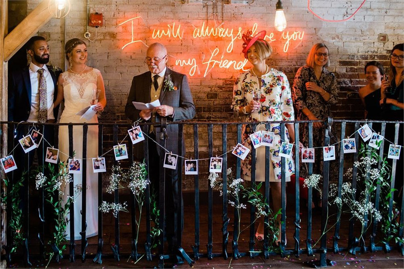 the bell in - best pub wedding venues