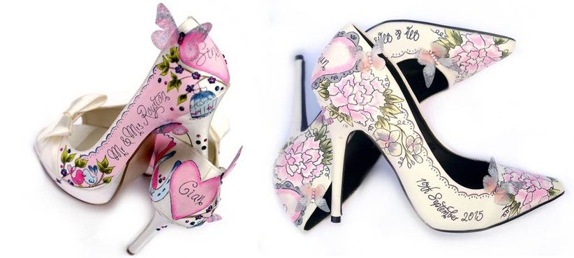 sonia-from-le-soulier-can-illustrate-a-plain-pair-of-wedding-shoes-for-a-unique-bridal-look
