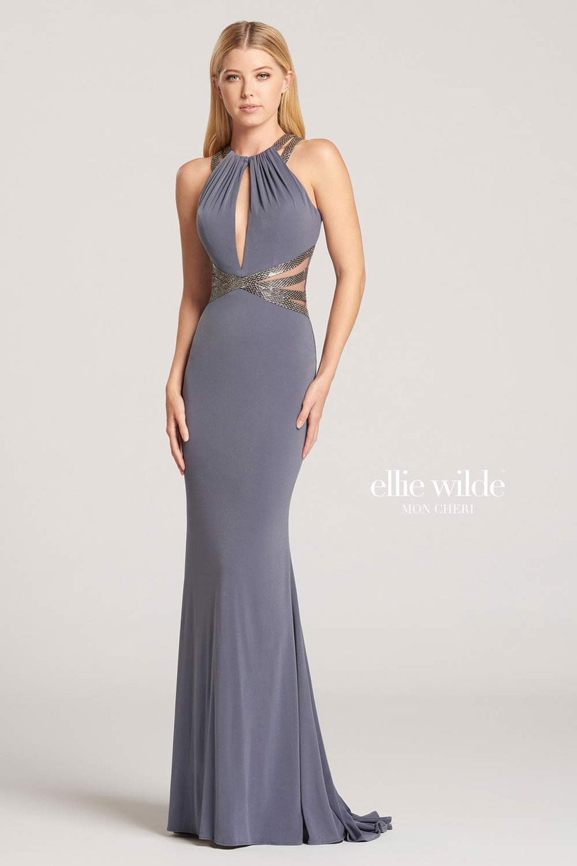 grey-bridesmaid-dresses-7