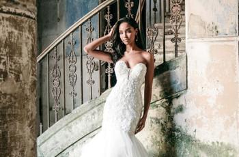 7 of the Best Allure Bridals Wedding Dresses
