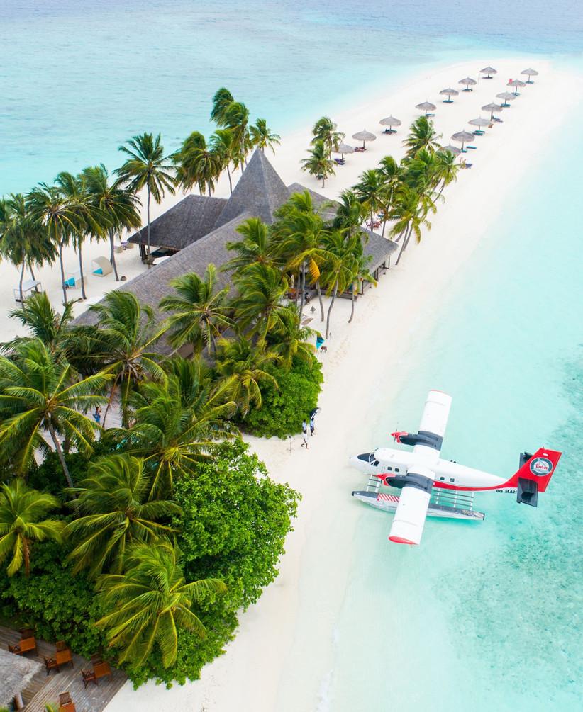 Most Popular Honeymoon Destinations Maldives