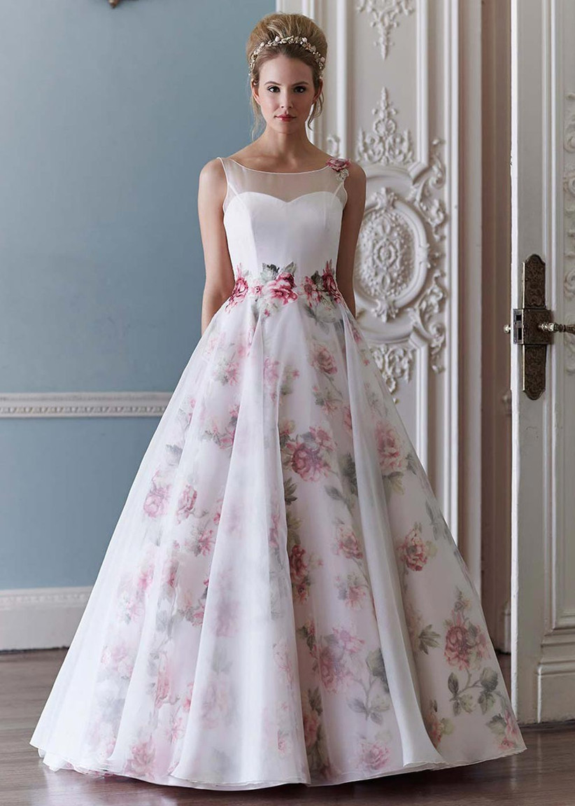 floral-gown