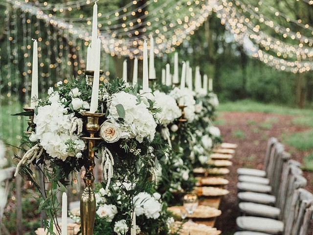 Weddings after COVID-19: How to Ensure Guests Have the Best Time on Your Wedding Day