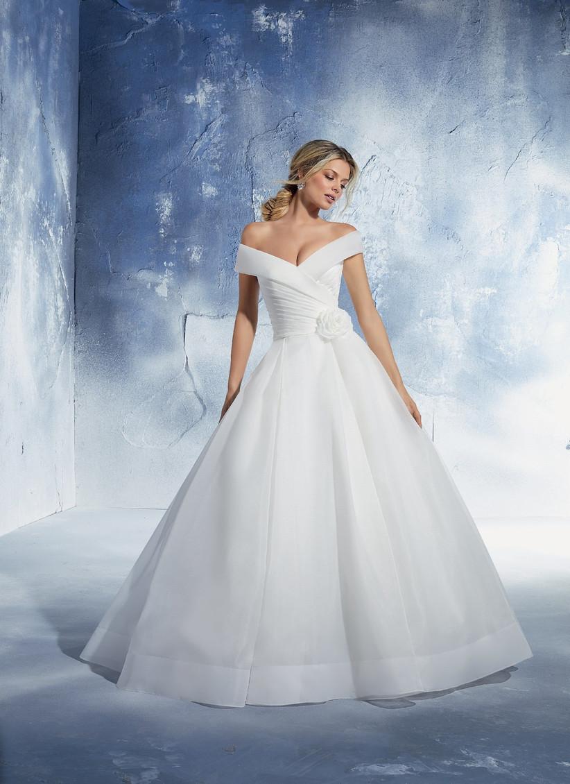 Best Wedding Dress Shops London