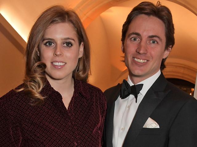 Princess Beatrice's Royal Wedding on Hold amid Coronavirus Pandemic