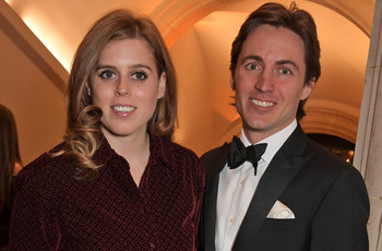 Princess Beatrice's Royal Wedding on Hold amid Coronavirus Pandemic