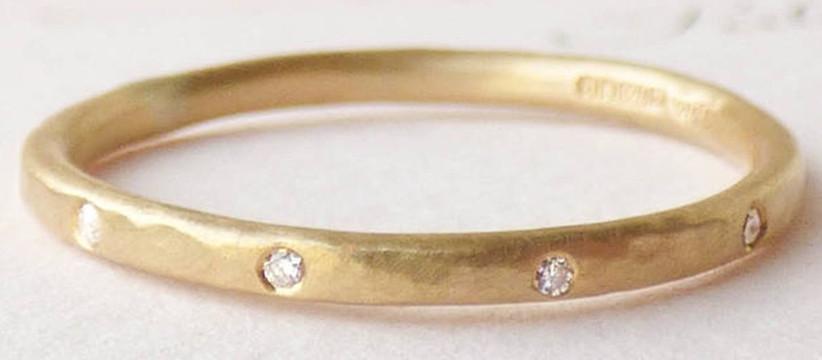 honey-ring