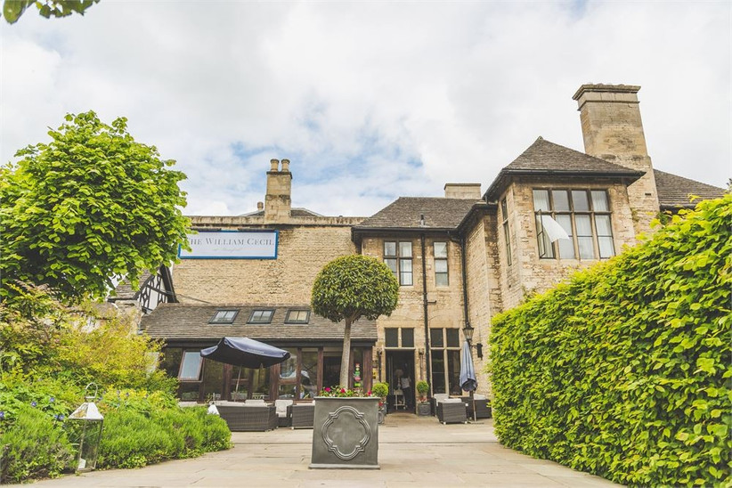 the william cecil - best pub wedding venues