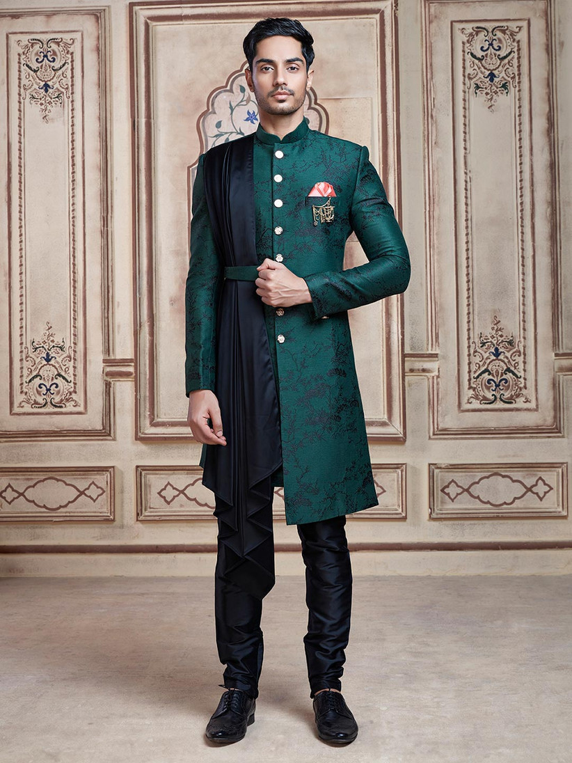 Indian wedding guest outfit 22