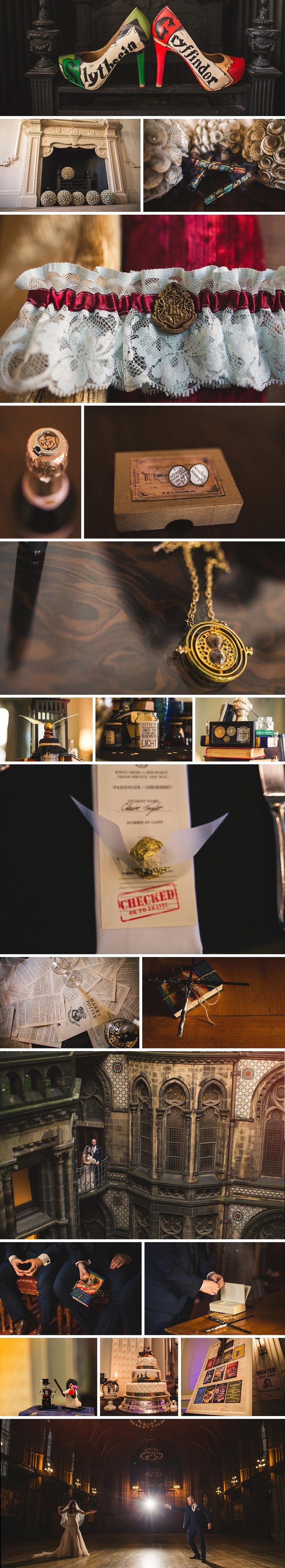 unusual-themed-wedding-with-a-harry-potter-theme