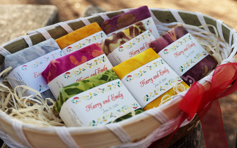 The best eco-friendly wedding products