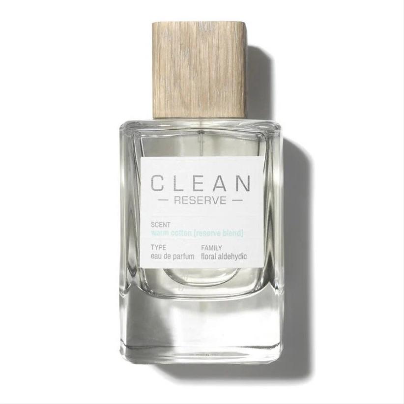 Cotton fragrance