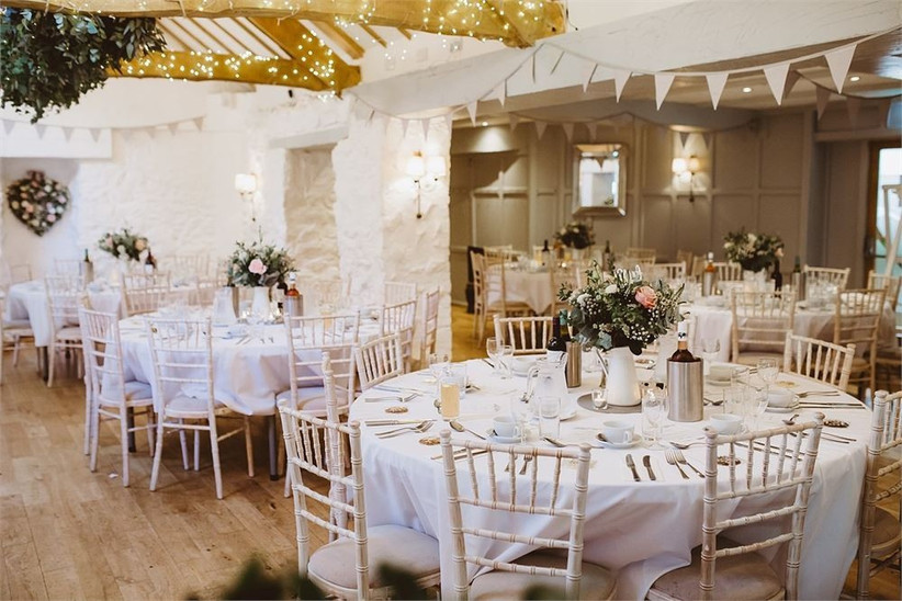 bickley hill - best pub wedding venues