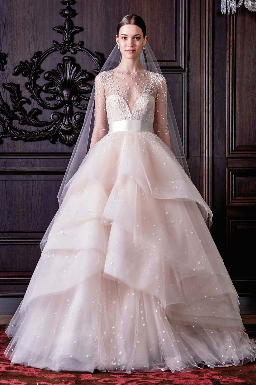 sparkly-wedding-dress
