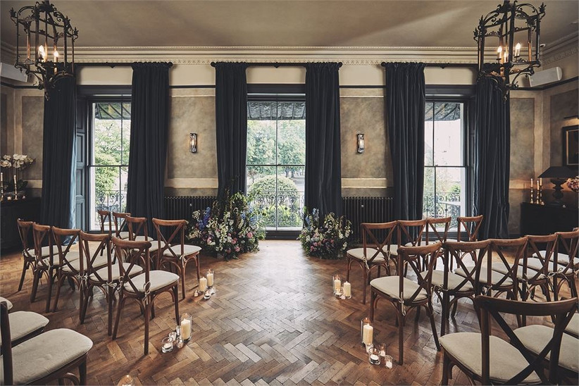 The Best Small Wedding Venues