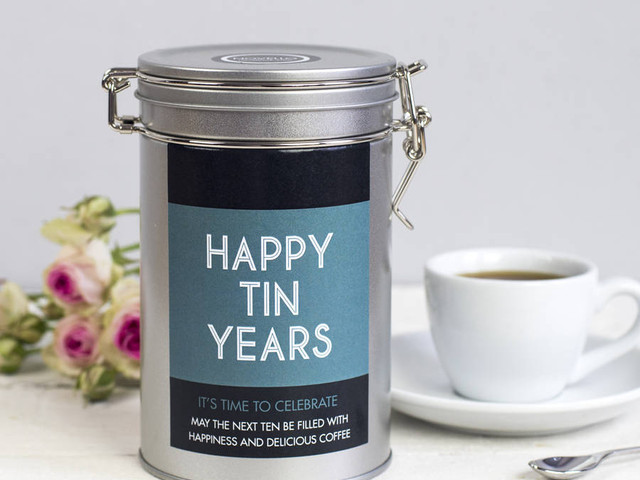 10th Wedding Anniversary Gifts: The Best 10 Year Wedding Anniversary Ideas