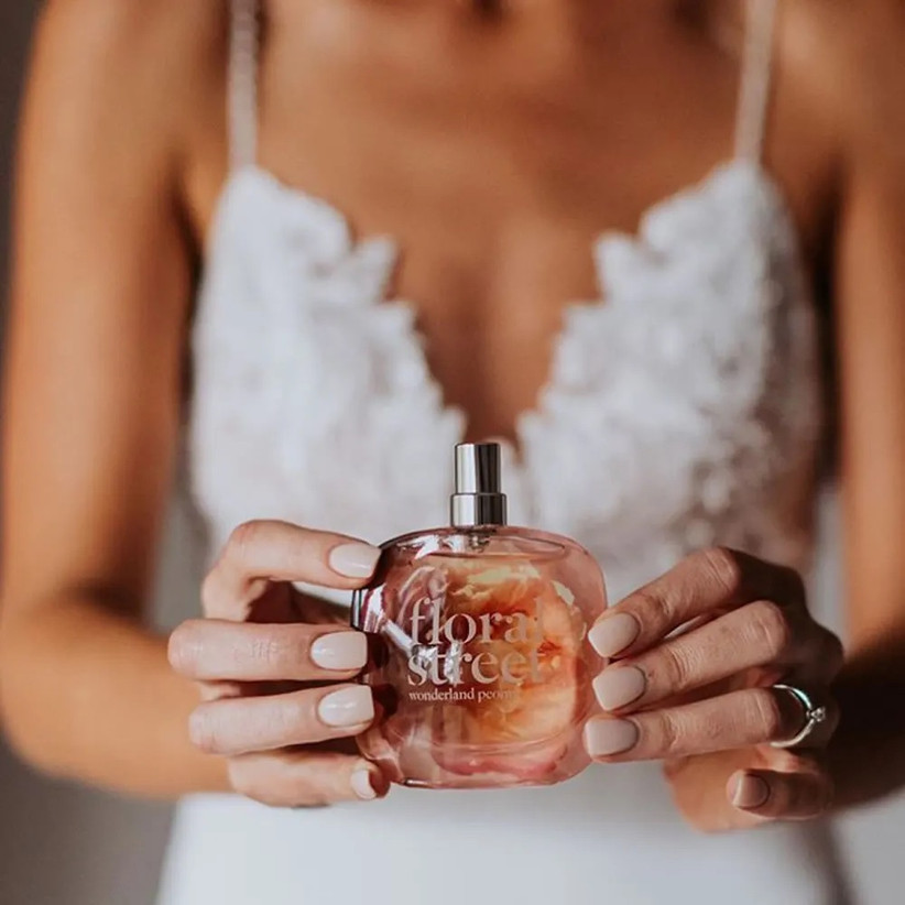 The best wedding perfumes 17